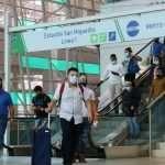 Promedio de contagios de covid-19 por semana es de 300 en Panamá